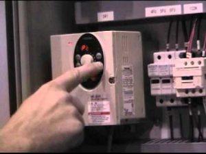 Jual inverter speed control