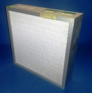 Jual hepa filter camfil di jakarta barat